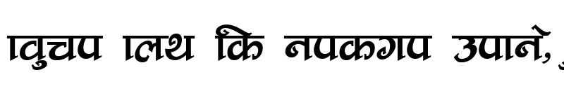 Preview of Aaradhana Regular