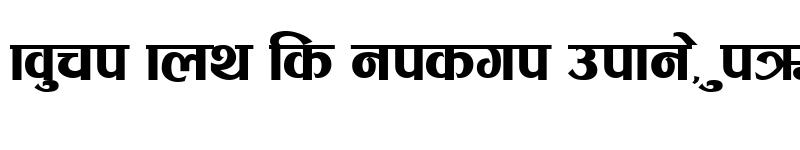 Preview of CV Ganesh Regular