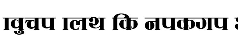 Preview of CV Sadhana Regular