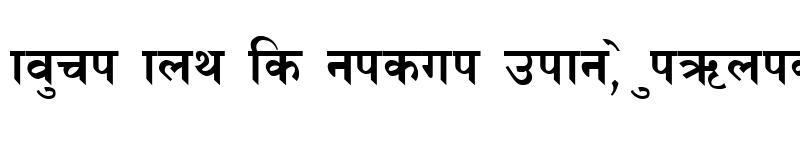 Preview of Matatirtha_Bold Bold