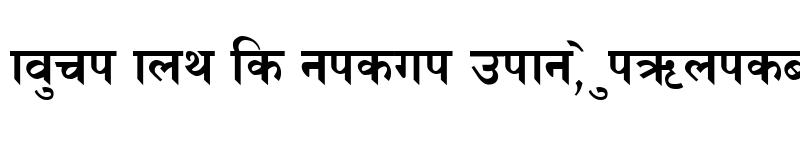 Preview of Nagarik Bold